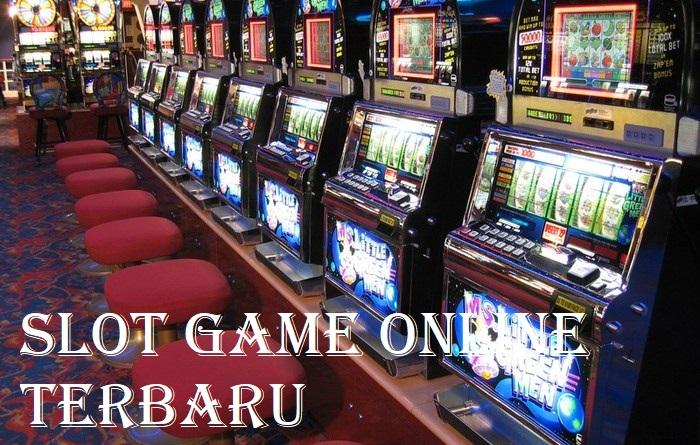 Game Judi Slot Online Pakai Uang Asli Di Indonesia