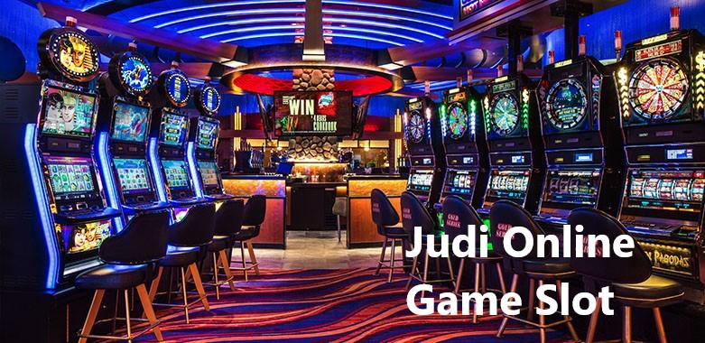 Situs Judi Slot Joker123 Pakai Uang Asli