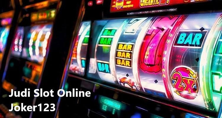 Situs Judi Slot Online Joker123 Resmi Yang Terbaru Waktu Ini