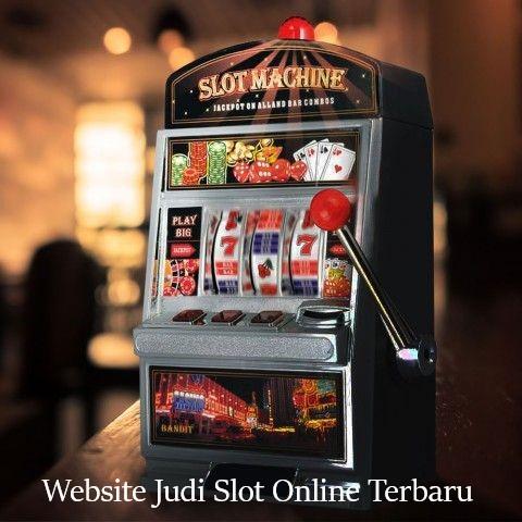Mendapatkan Website Slot Online Terbaik Dan Terkini