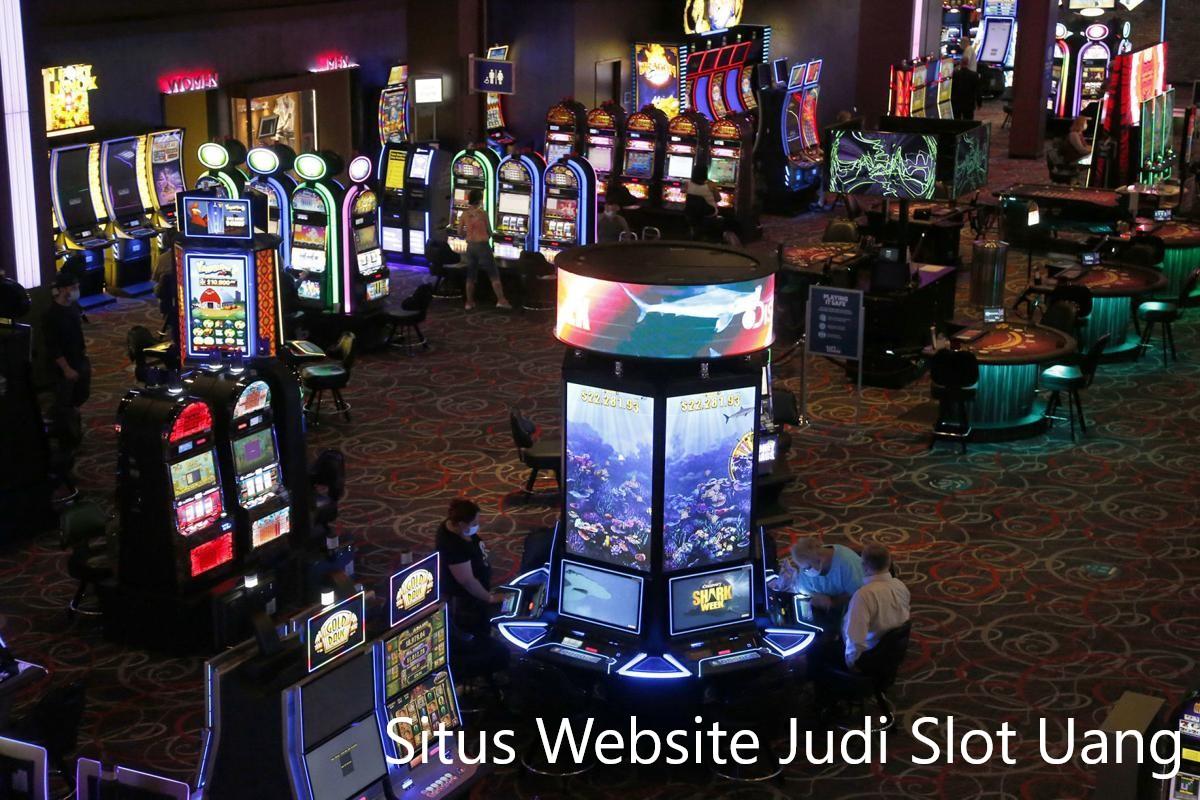 Bagaimana Cara Kerja Terbaru Mesin Slot Online Terpopuler